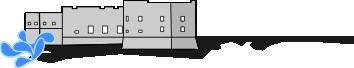 Dubrovnik - map