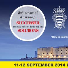 International Workshop on Sustainable Management Solutions