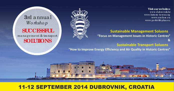 Sustainable Management Solutions Dubrovnik