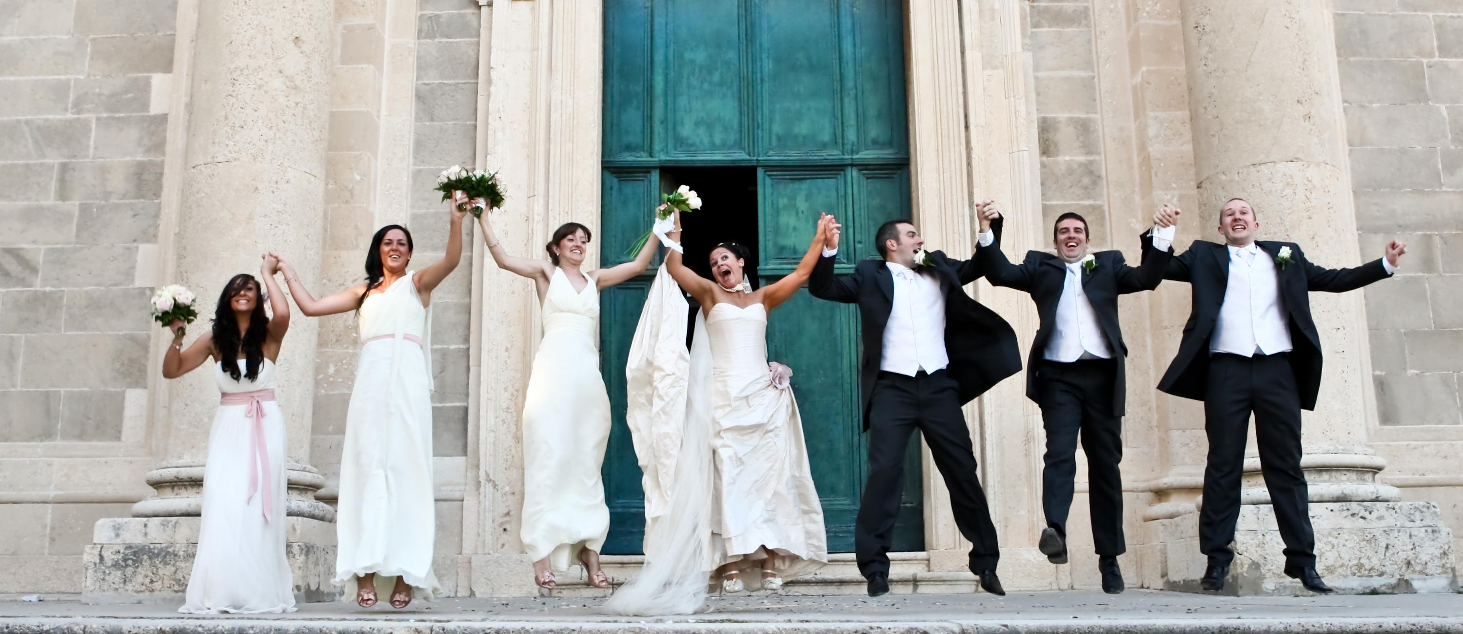 Luxury wedding in Dubrovnik