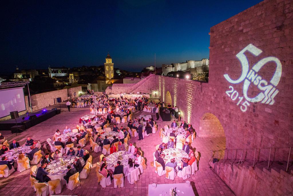 INSCA Dubrovnik