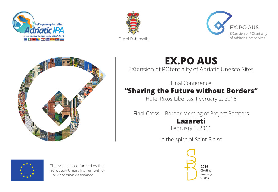 EX.POAUS Final Conference