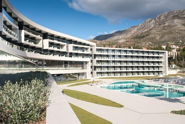 Hotel Sheraton Dubrovnik