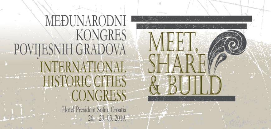 5th International Historic Cities Congress